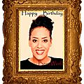 Happy Birthday Amel