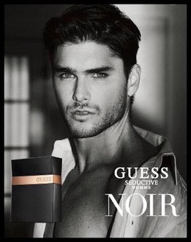 guess seductive noir homme 1