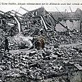 Le cousin - rentrée des écoles - prise de sedan - les socialistes allemands - communiqué français