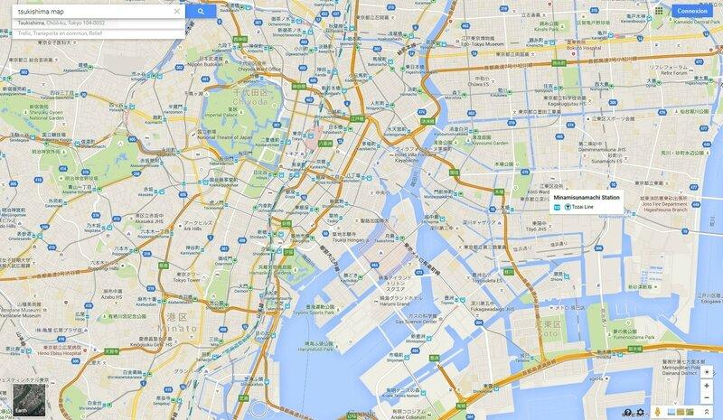 Canalblog Tokyo Tsukishima Plans01