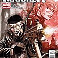 The punisher 2011-2012 by greg rucka