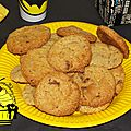 Sweet table batman - etape 2 : les cookies