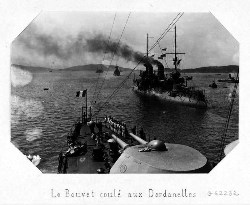 GG le Bouvet