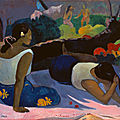 Paul gauguin: the art of invention at saint louis art museum