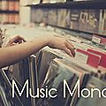 Music monday {2}