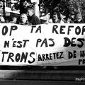 Manifestation du 19 octobre 2010 a dunkerque