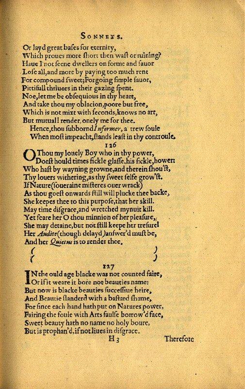 sonnet126