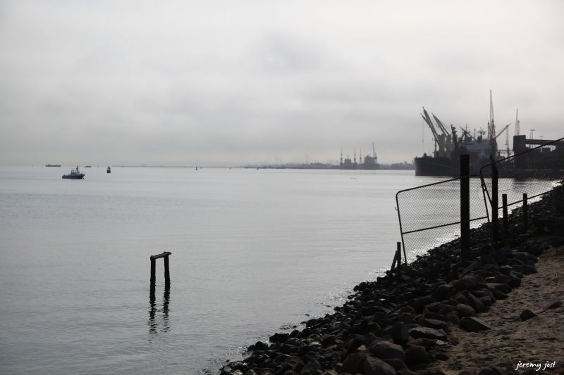 walwis bay port