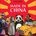 Made in china - j.m. erre