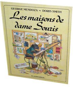 MaisonsDameSouris