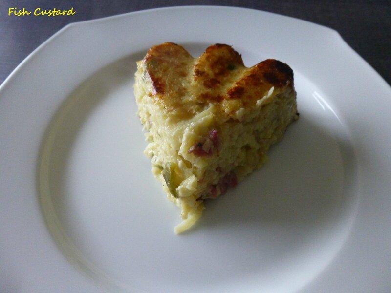 Gâteau salé de pommes de terre râpées (16)