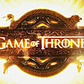 Game of thrones l'exposition