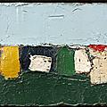 Nicolas de staël (1914-1955), gentilly, 1952