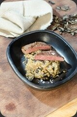 Wagyu-risotto-trompettes-miso-85