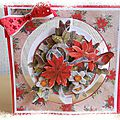 CARTE RONDE POINSETTIA1