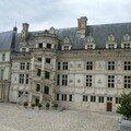 Blois - Château - Aile François 1er - Renaissance