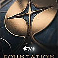 Série - un premier teaser pour fondation