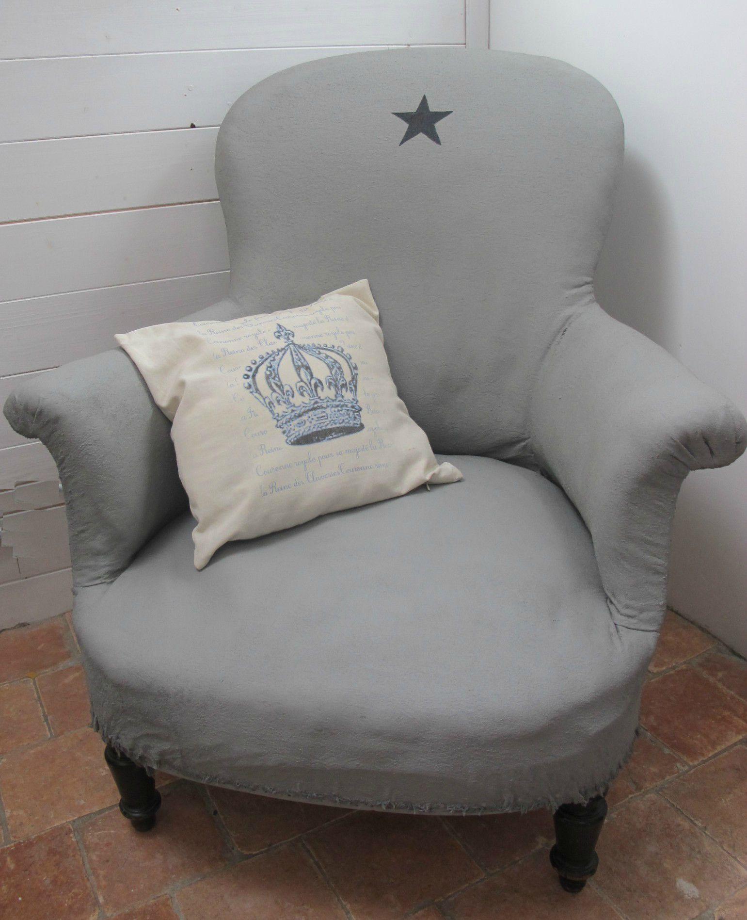 fauteuil 7