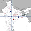 inde-Centres of India
