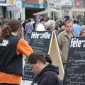 79f- Fête dans la ville Amiens 2009 Dimanche