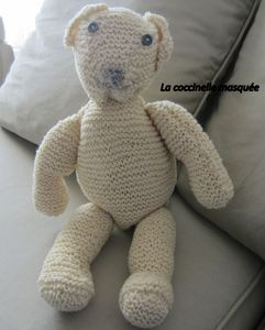 Ourson Ted