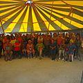 Repas village 2015