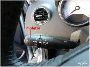 la nouvelle voiture (3)