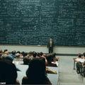 التدريس والمدرسة
