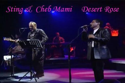 Défi 30 jours de musique; Nostalgie CHeb Mami