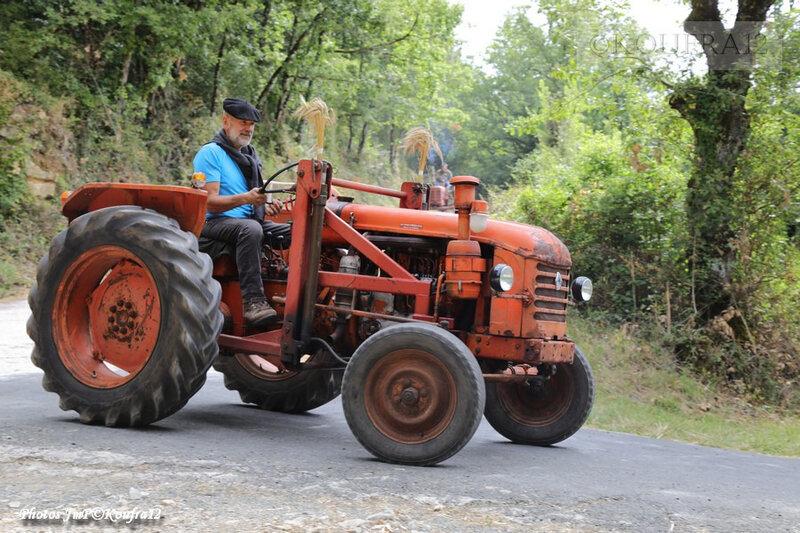 Photos JMP©Koufra 12 - Cornus - Rando Tracteurs - 15082019 - 0568