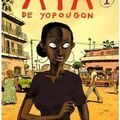 Aya de yopougon – marguerite abouet