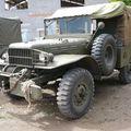 DODGE WC52 1943 Ohnenheim (1)