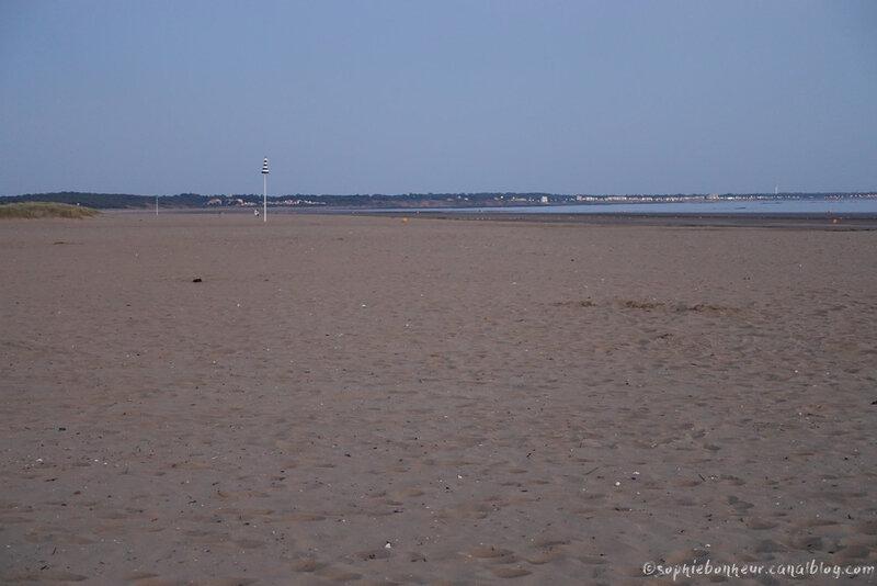 océan plage