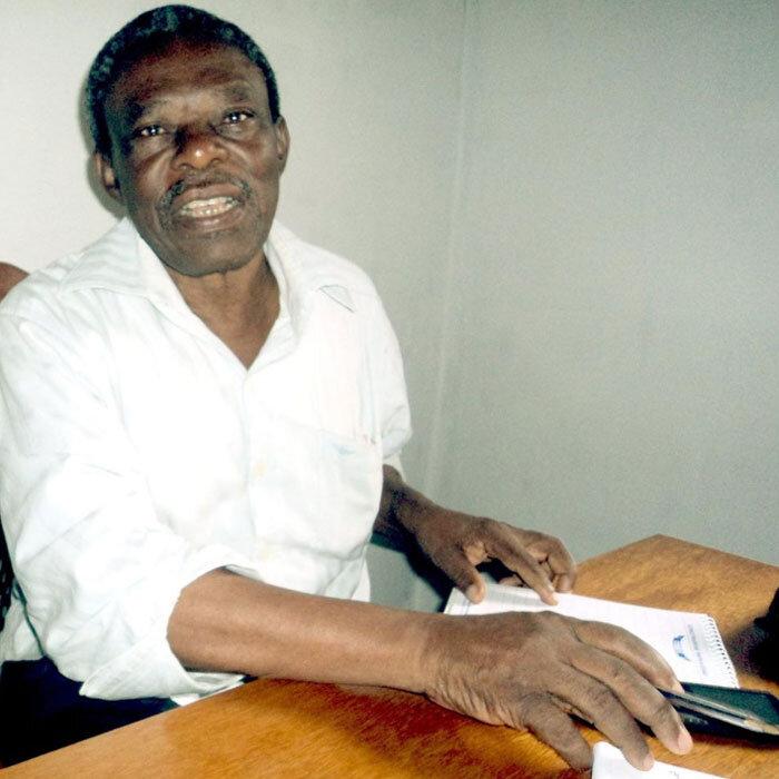 Des associations patriotiques camerounaises de Belgique pleurent la mort du journaliste Jean Baptiste Sipa