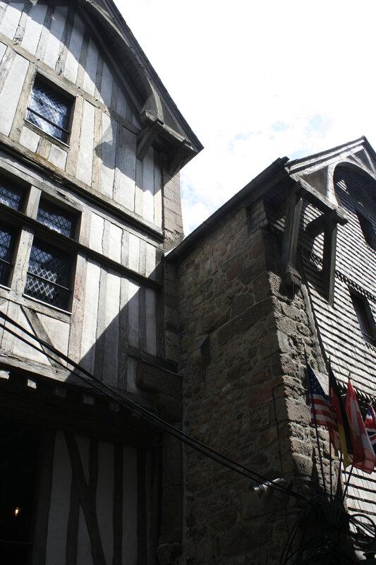 Mont Saint Michel 012