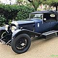 Bentley Tourer N
