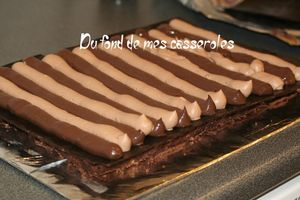 gateau 3 chocolats 1