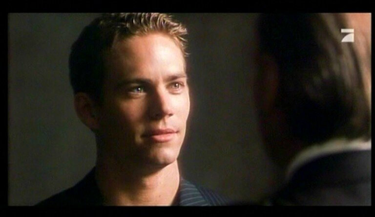 Paul Walker dans The Skulls