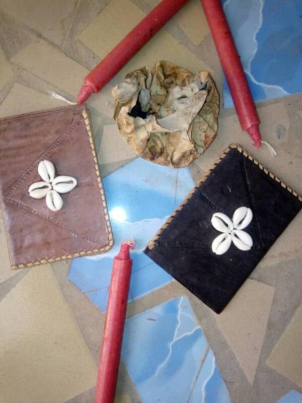 Activation du portefeuille magique a distance,activation du portefeuille magique, comment activer son portefeuille magique