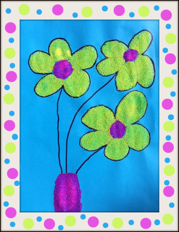 321-Fleurs-Fleurs à paillettes (85)-002