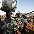 Femme congolaise, femme de guerre!