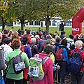 La marche des ruisseaux - 29 octobre