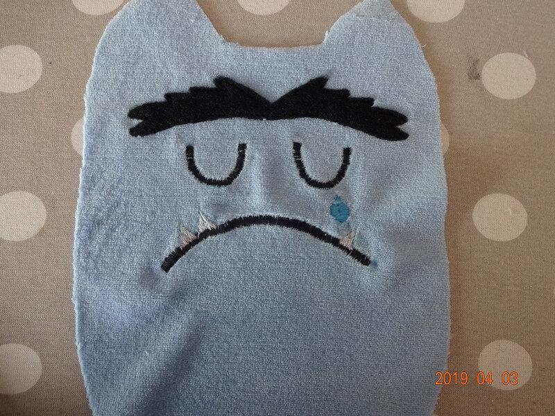 monstre émotion tristesse6