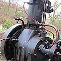 Restauration moteurs bernard type d2 et ca2