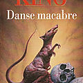 Danse macabre (night shift) - stephen king