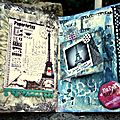 Art journal....n°8