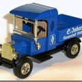 Y-12 Ford Model T Pickup G-Imbach A 1