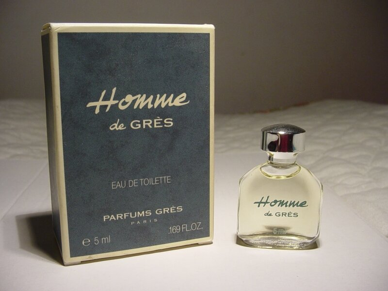 GRES-HOMME