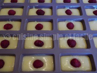 financiers framboises 04