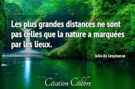 Citation Julie de Lespinasse 1